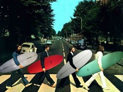 10102012: Abbey Road Surf