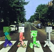 Abbey Road Pixel