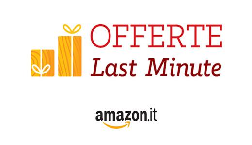 Le migliori offerte su Amazon