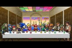 05042013: Ultima cena Eroi dei Videogiochi