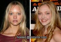 Gemma Ward & Amanda Seyfried