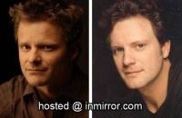 Steve Zahn & Colin Firth