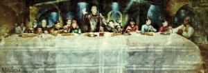star_trek_the_last_supper_by_rogermedina-d5dk2a4