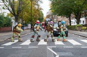 Teenage-Mutant-Ninja-Turtles-At-Abbey-Road