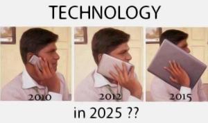 Evoluzione del cellulare