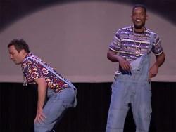 15042014: Evoluzione dell' hip hop