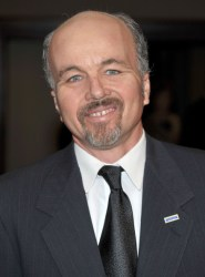 25082014: Clint Howard il fratello di Ron Howard