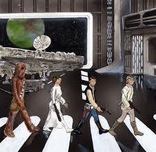 05112014: Abbey Road Star Wars