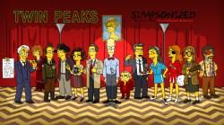 26032015: Siete pronti al ritorno di Twin Peaks nel 2016?!?