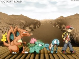 Victory_Road_by_VGCScott