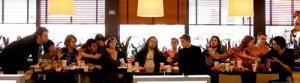 Last Supper at McDonald's by OkayOkay