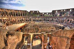 24032016: Perchè Roma è la città eterna?