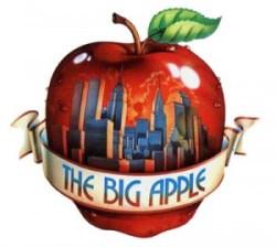 21032016: Perchè New York si chiama la grande mela?