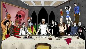 5-horror-last-supper