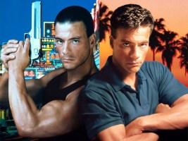 """JEAN-CLAUDE VAN DAMME IN DOUBLE IMPACT (1991) Anche Jean-Claude Van Damme si sdoppiò due volte: in Double Impact, il suo più famoso ruolo """"doppio"""", e Maximum Risk (1996)."""