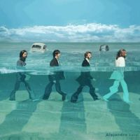 abbey road parody rain