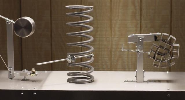 Macchina di Rube Goldberg