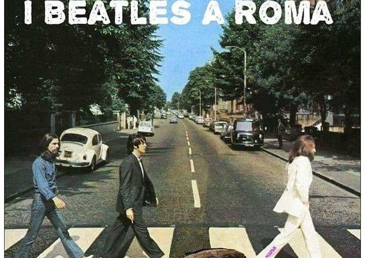 abbey road buche a Roma