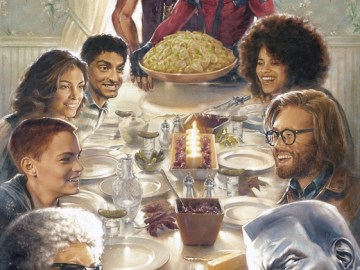last supper deadpool