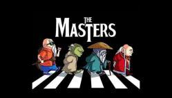 22082018: #AbbeyRoad  maestri dei cartoni animati #23agosto