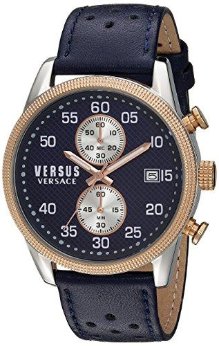 Orologio Uomo alla moda modello Versus Versace S66080016