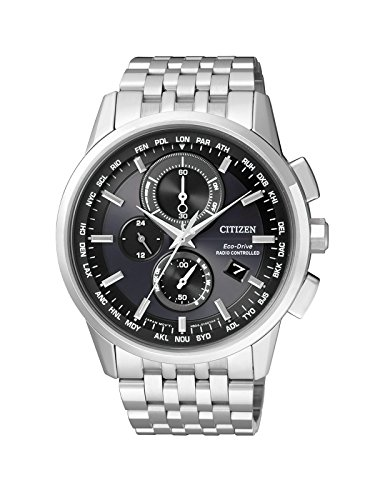 Orologio Uomo Citizen AT8110-61E