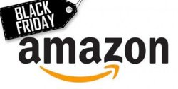 Offerte Amazon Black Friday