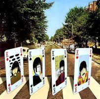 abbey road poker