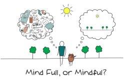 18022019: la mia esperienza con la Mindfulness 1/7