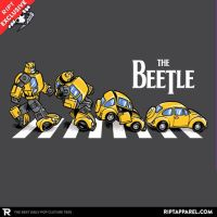 abbey road bumblebee