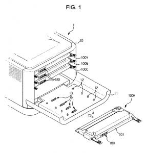 Samsung-Patentstreit: Einstweilige Verfügung gegen 6