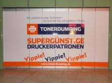 Noch mehr Produkte, demnächst in den Wilmersdorfer Arcaden