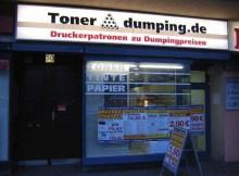 Die Müllerstraße 30 vor 10 Jahren
