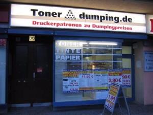 Im Jahr 2005 neu dazu gekommen ist die Filiale in der Müllerstraße im Wedding.