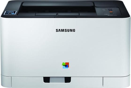 Optisch identisch zum Vorgänger: Der Xpress C430W