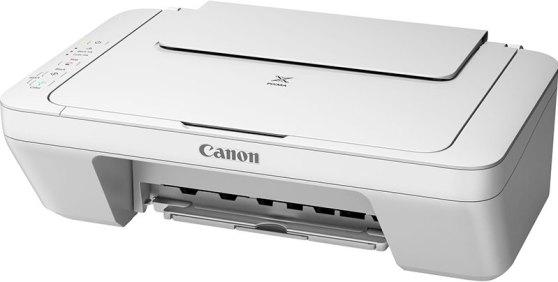 Der Canon MG2550 wird nun wieder ein interessantes Gerät.