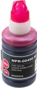 Die G&G magenta-Tintenflasche von Ninestar