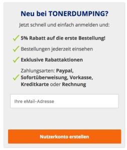 Amazon Pay Archive Tonerdumping Blog