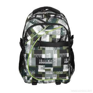 Einer von vielen Rucksack-Designs von SPIRIT