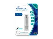 Günstig wie nie: Der USB-Stick von MediaRange