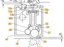Das US-Patent US8588646B2