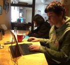 Homeschooling und Homeoffice
