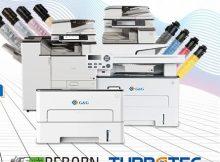 G&G Drucker vorgestellt