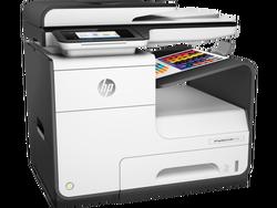 HP Pagewide Pro MFP M477DW Wi-Fi + Tarayıcı + Fotokopi Renkli Çok Fonksiyonlu Yazıcı - En Uygun Fiyatlar | toner.com.tr