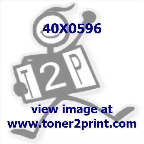 40X0792 Duplex media transport pinch roll kit