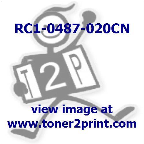 RC1-0487-020CN Printer Diagram ID 32820