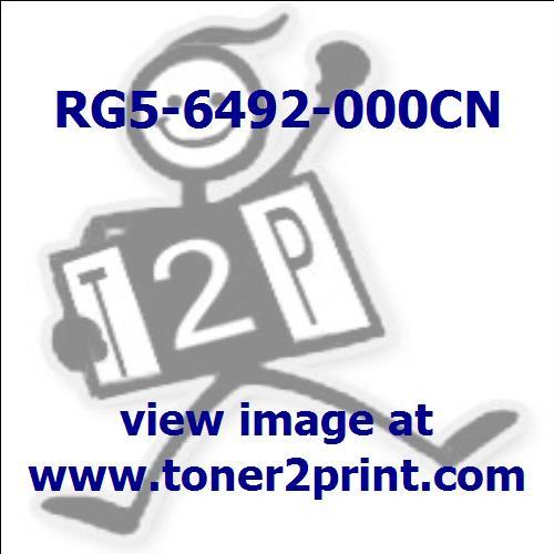 RG5-6725-040CN Genuine HP High voltage toner contact