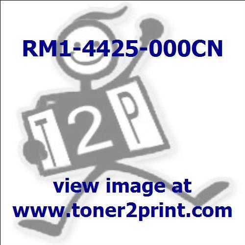 Q7400-60153 Roller assy, document feeder post-scan