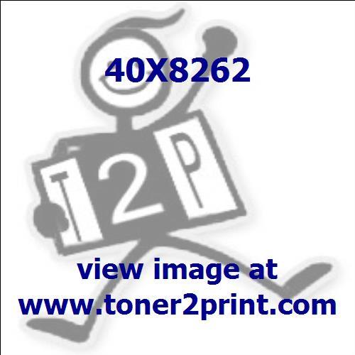 40X8261 ACM (autocompensator mechanism) assembly