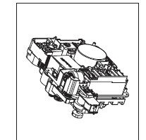 Samsung JC96-04750A ELA UNIT-DRIVE MAIN CLP-310 315 CLX